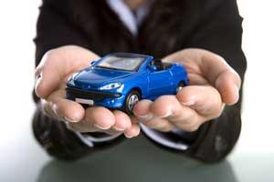 بیمه بدنه اتومبیل